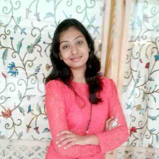 Dr. Mayuri Jadhav's profile on Curofy