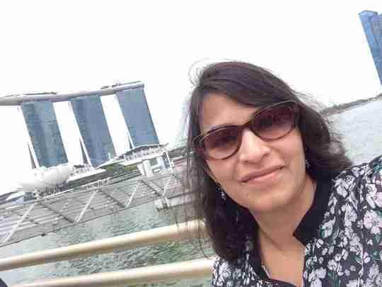 Dr. Mayanka Seth's profile on Curofy