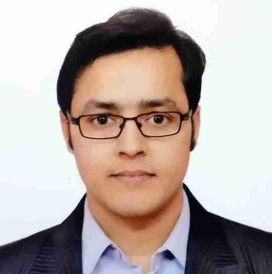 Dr. Neeraj Upadhyay's profile on Curofy