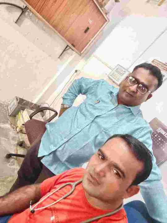 Dr. Hafaiz Sarmast Sagri's profile on Curofy