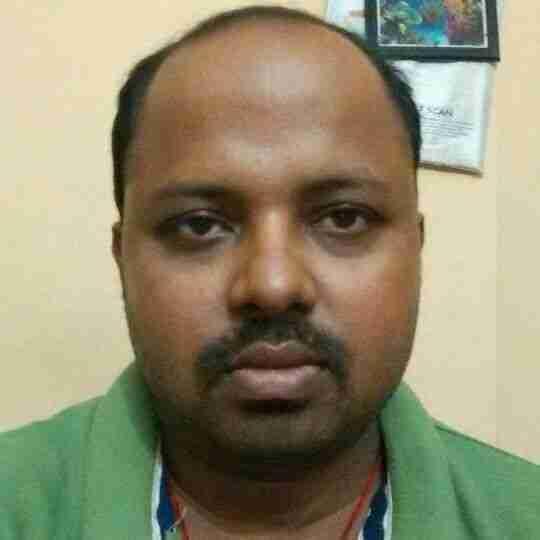 Dr. Sidharth Patra (Pt)'s profile on Curofy