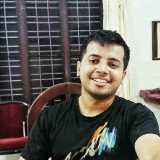 Dr. Mithun Murali Krishna's profile on Curofy
