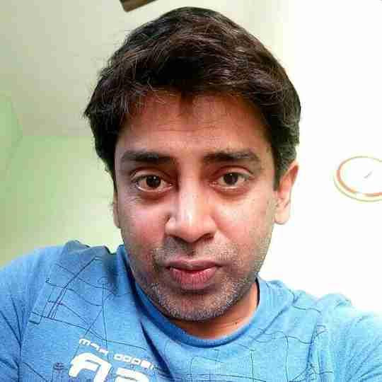 Dr. Nandratna Paikrao's profile on Curofy