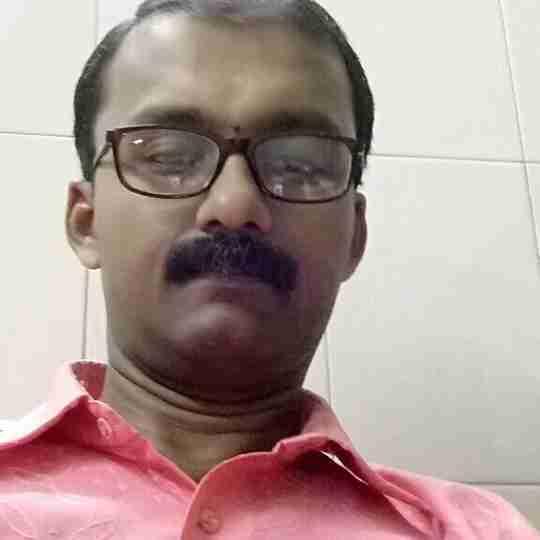 Jagadeesh Govindarajan's profile on Curofy