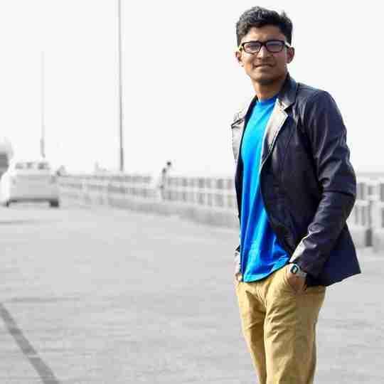 Arijit Mandal's profile on Curofy