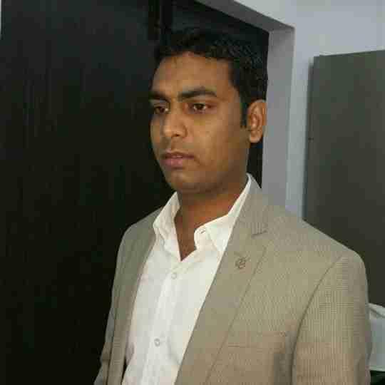 Dr. Saurabh Kumar's profile on Curofy