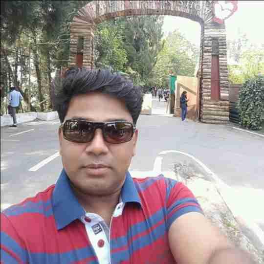 Dr. Pragneshsinh Parmar's profile on Curofy