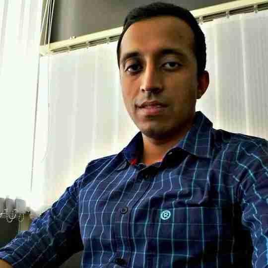 Dr. Tulsi Nayani's profile on Curofy