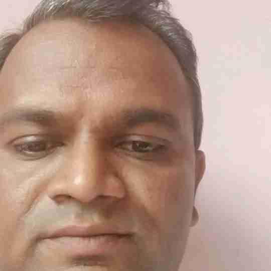 Dr. Vinayak Patil's profile on Curofy