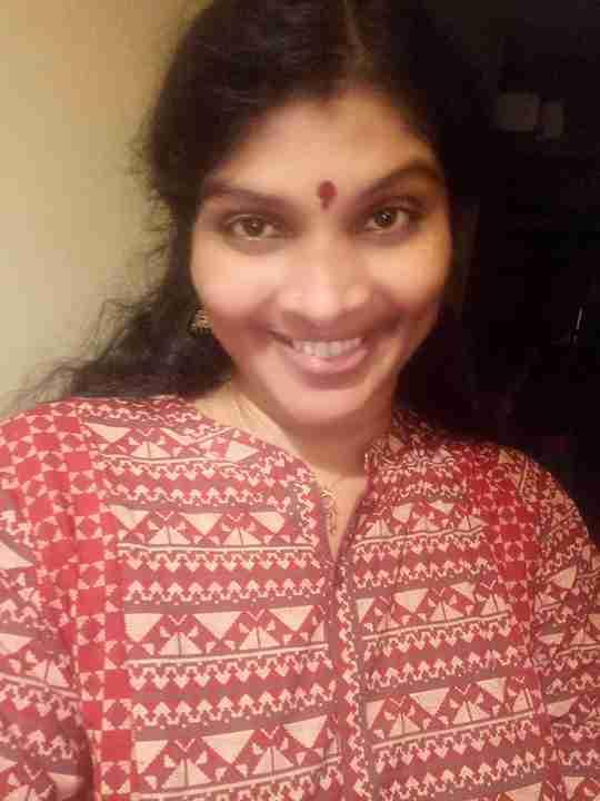 Dr. Rema Krishnakumar's profile on Curofy
