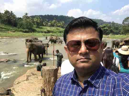 Dr. Shekhar Biswas's profile on Curofy