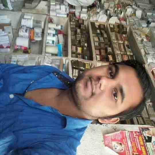 Pawan Verma's profile on Curofy