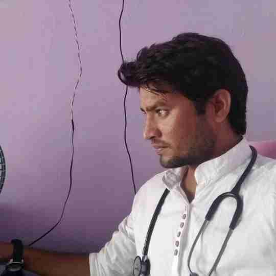 Dr. Chetan Saraswat's profile on Curofy
