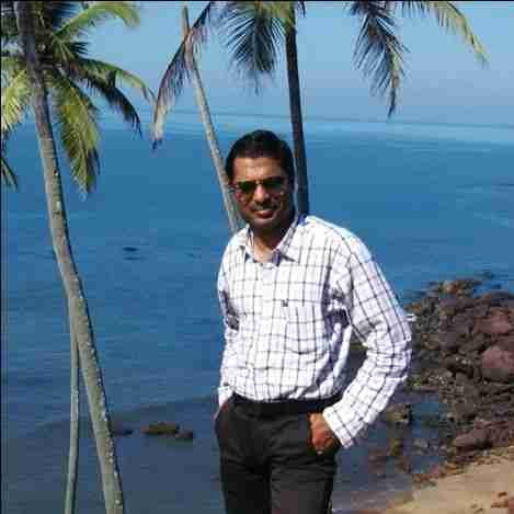 Dr. Satish Dharmadhikari's profile on Curofy