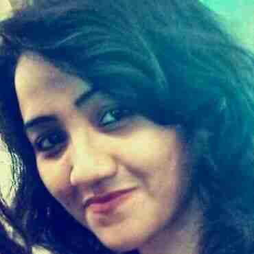 Dr. Krina Trivedi's profile on Curofy