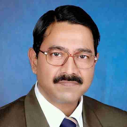 Dr. Om Prakash Bhandari's profile on Curofy
