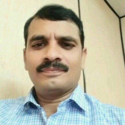 Bhuwan Patel's profile on Curofy