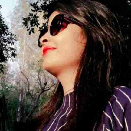 Arpita Sinha's profile on Curofy