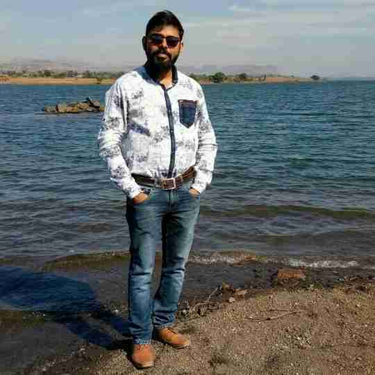 Dr. Gaurav Magar's profile on Curofy