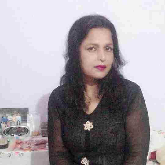 Dr. Prabha Rani Prasad's profile on Curofy