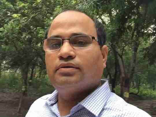 Dr. Yogesh Kumar Swarnkar's profile on Curofy