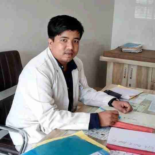 Dr. Nazmul Ahsan's profile on Curofy