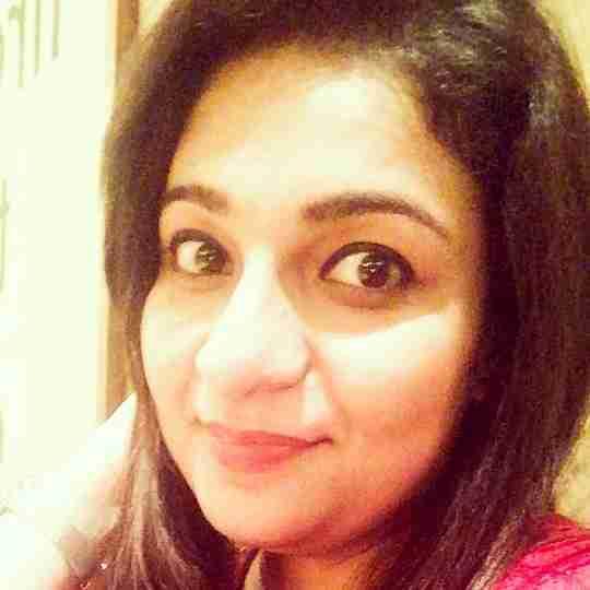 Dr. Anshita Arora's profile on Curofy