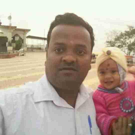 Ravindra Dherange's profile on Curofy