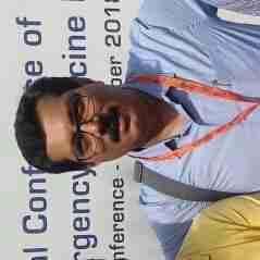Dr. Sudheer Rai's profile on Curofy