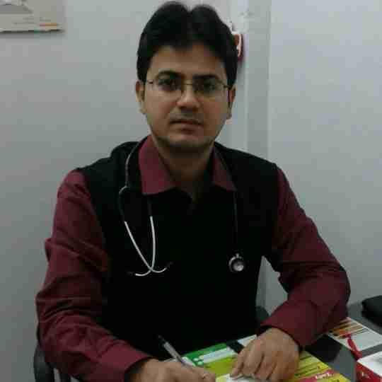 Dr. Kashif Azmi's profile on Curofy