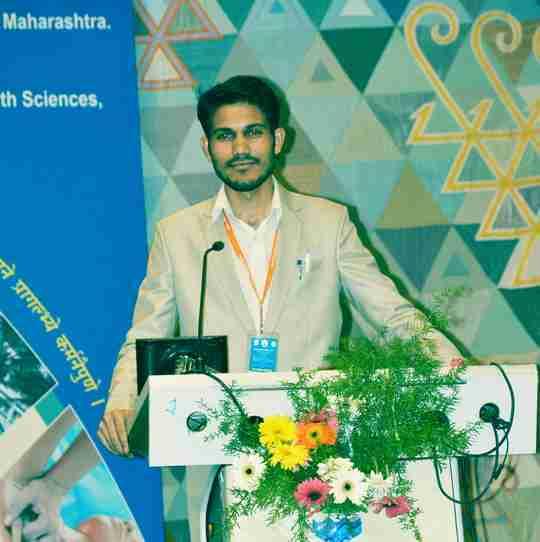 Dr. Ketan Garje's profile on Curofy