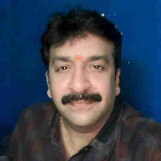 Dr. G.r.raj Kumar's profile on Curofy