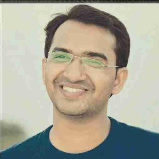 Dr. Pratik Patel (Pt)'s profile on Curofy