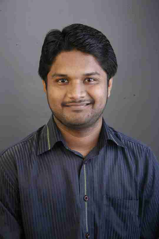 Dr. Fobin Varghese's profile on Curofy