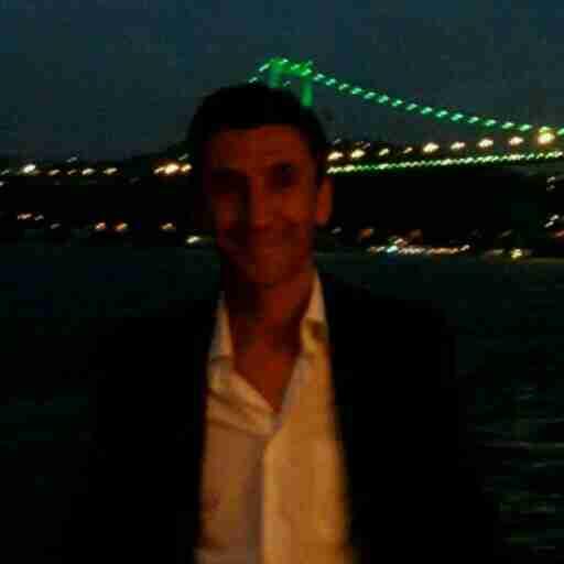 Mehmet Akman's profile on Curofy