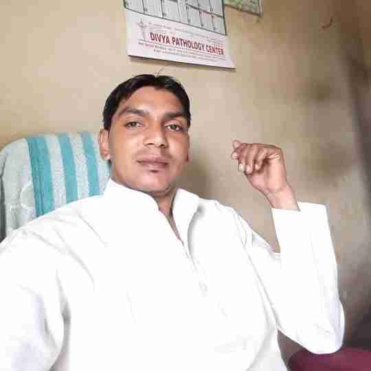 Dr. Kasid Husain's profile on Curofy