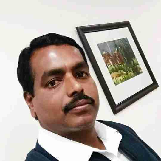 Dr. Gnyananan Da  Sahu's profile on Curofy