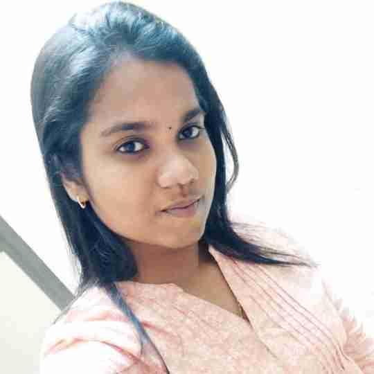 Dr. Suganya Masanam's profile on Curofy