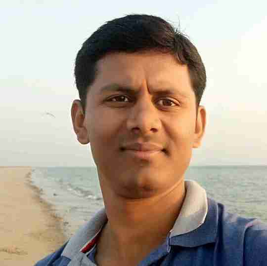Dr. Bhavesh Patel's profile on Curofy