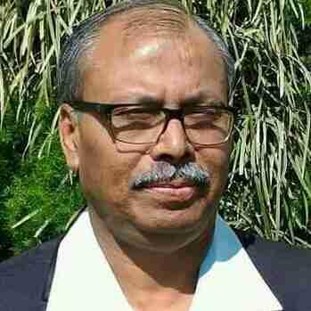 Dr. Amrat Lal.k. Maheshwari's profile on Curofy