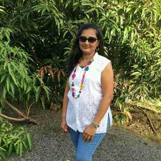Dr. Kirti Chudasama's profile on Curofy