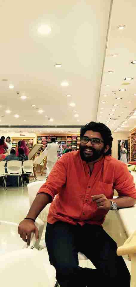 Dr. Karthik K Nandan's profile on Curofy