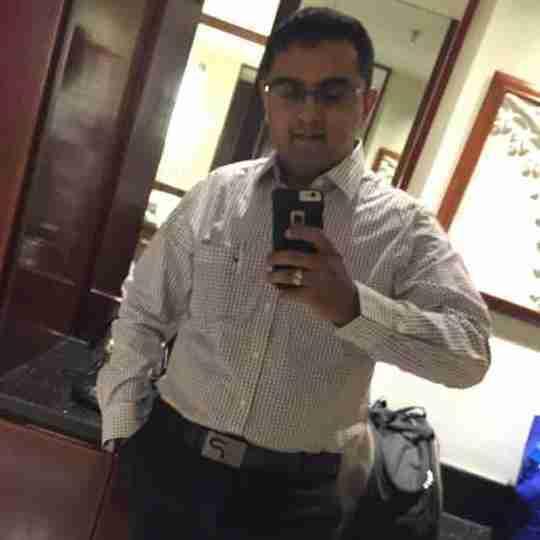 Dr. Viral K Jivrajani's profile on Curofy