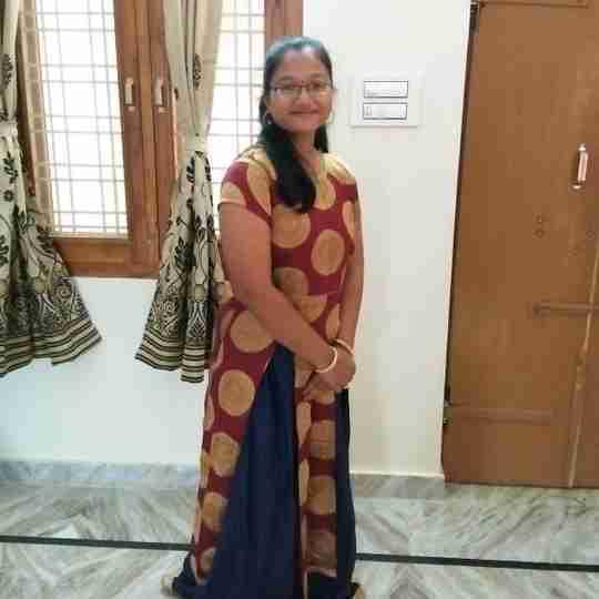 Muthyam Bhavana's profile on Curofy