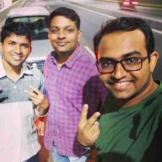 Dr. Vishal Rupala's profile on Curofy