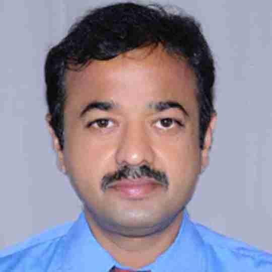 Dr. Vishwanath Patil's profile on Curofy