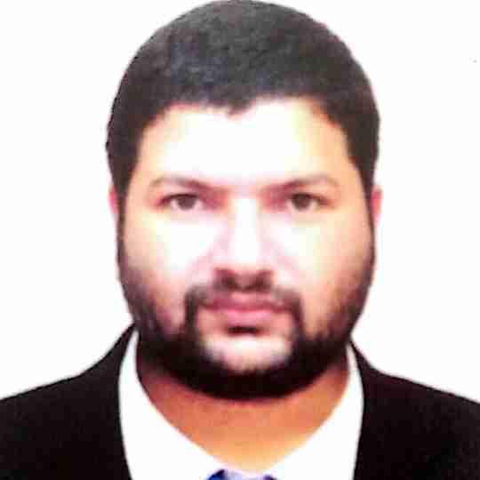 Dr. Ashkarali T's profile on Curofy