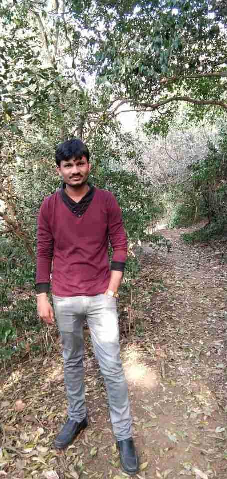 Basavaraj Bommanahalli's profile on Curofy