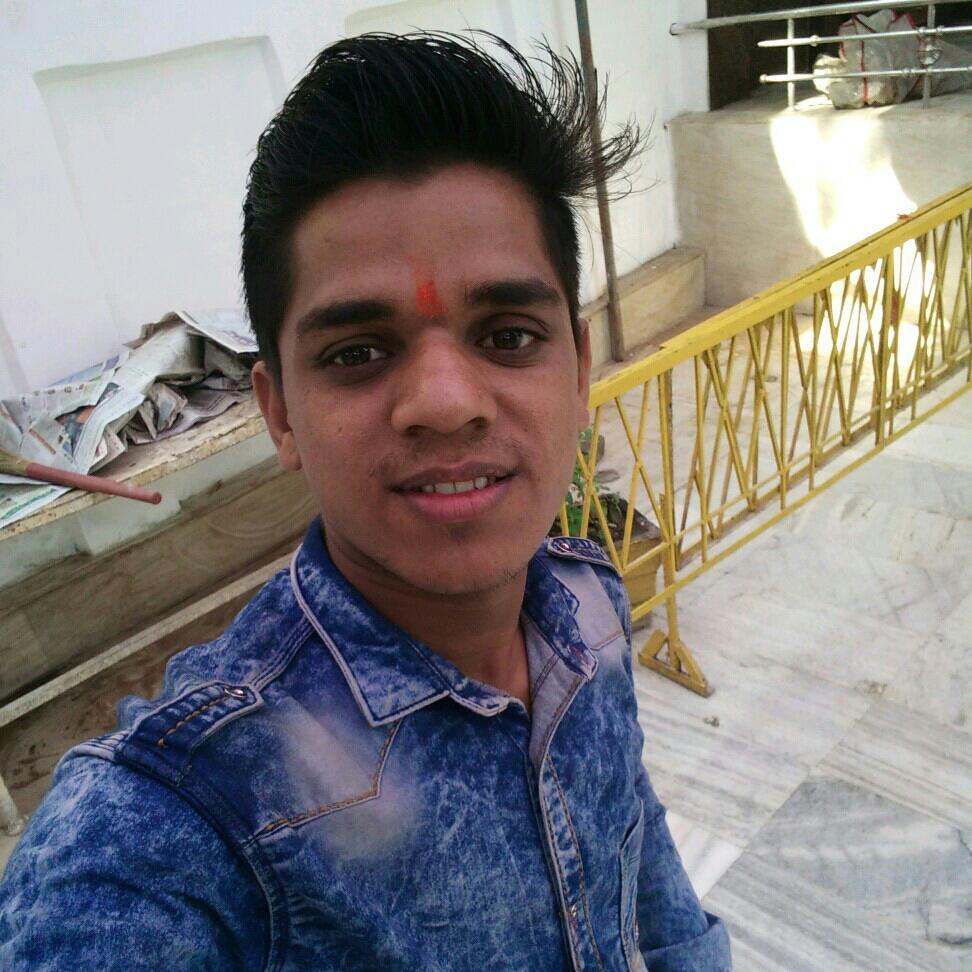 Shivbhajan Janghel's profile on Curofy