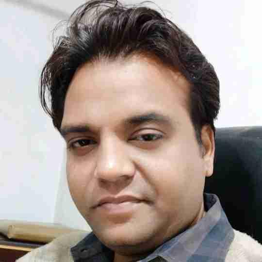 Dr. Niraj Modak's profile on Curofy